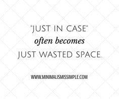 Minimalism Is Simple | Inspiring Quotes
