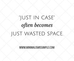 Minimalism Is Simple   Inspiring Quotes