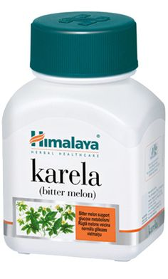 Karela is known to aid in the metabolism of carbohydrates