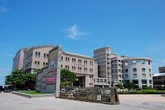 澎湖馬公-國立澎湖科技大學 -  Magong Taiwan