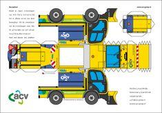 YorLogo® - -Vrachtwagen