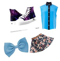 """""""Untitled #5"""" by meganwatkins2005 on Polyvore featuring FAUSTO PUGLISI"""