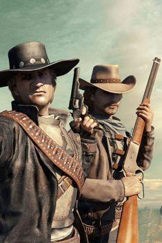 THIS IMAGE HAS BEEN UPLOADED BY #DVAKOJOTISTUDIO Western Wild, Wild West, Cowboy Hats, Westerns, David, Image, Fashion, Moda, La Mode