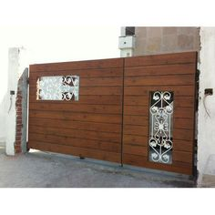 GRD Welding & S.S Works - offering Gate Hpl Sheets, hpl laminate sheet, hpl sheet at Rs 400 /square feet in Amritsar, Punjab. Get best price Compound Wall Design, Tor Design, Door Gate Design, Flower Cart, Entrance Gates, Square Feet, Exterior, Outdoor Decor, Google Search