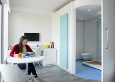 Scape student housing by Ab Rogers Design
