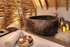 Set in the Bruche Valley, close to the Alsace Wine Route, this hotel offers a spa with 4 outdoor swimming pools, of which one is outdoor and. Massage Place, Good Massage, Massage Room, Spa Massage, Massage Therapy, Deco Spa, Spa Design, Wood Design, Amazing Decor