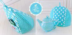 Pretty Tea Cozy   Sew4Home