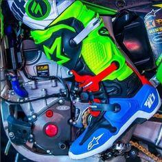 Dirt Bike Boots, Mx Boots, Bike Life, Motocross, Dirt Biking, Motorcycle, Vroom Vroom, Atv, Shoes