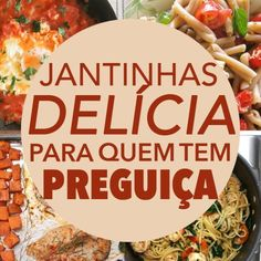 O delivery vai ficar com ciúmes. Menu Dieta, Cooking Recipes, Healthy Recipes, Love Food, Food Porn, Easy Meals, Food And Drink, Nutrition, Yummy Food