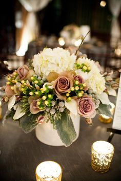 Table/Aisle Arrangements