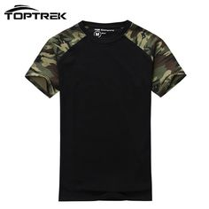 men fashion t shirt on sale at reasonable prices, buy Man Casual Camouflage T-shirt Men Cotton Army Tactical Combat T Shirt Military Camo Mens T Shirts Fashion 2016 Tops & Tees from mobile site on Aliexpress Now! Army Shirts, Tee Shirts, Camouflage T Shirts, Outdoor Fashion, Mens Tees, Shirt Men, Shirt Price, Swagg, Shirt Style