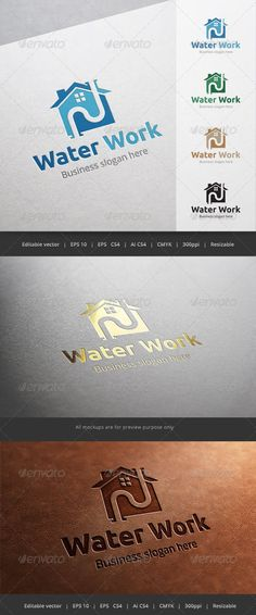 Business Slogans, Business Logo Design, Business Company, Logo Design Template, Logo Templates, Best Logo Design, Branding Design, Maintenance Logo, Logos Ideas