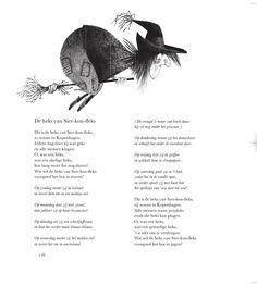 'De Heks van Sier-kon-fleks' uit 'Ziezo' van Annie M.G. Schmidt: http://www.wpg.be/ziezo