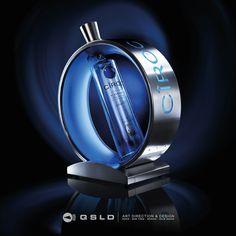 Cîroc - Halo - Design by QSLD