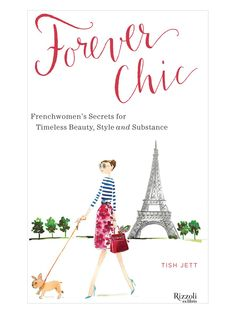 Forever Chic from Rizzoli Books on Gilt