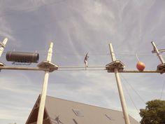 An adrenaline rush at Heatherton World of Activities