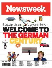 On Top of the World: This Could Be the Start of a Century of German Success