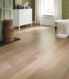 Prefinished Wood Flooring and Oak Hardwood Flooring from Carlisle Wide Plank Floors