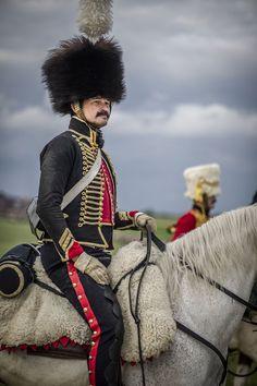 Au coeur de la bataille de Waterloo (en images) - Belgique - LeVif Mobile