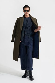Surreal But Nice (SRBN) Fall/Winter 2015