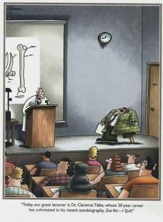 The Far Side Gallery, Far Side Comics, Gary Larson, Funny Cartoons, Painting, Funny Stuff, Humor, Comic Strips, Funny Things