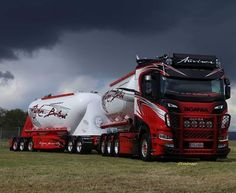 Customised Trucks, Custom Trucks, Show Trucks, Big Rig Trucks, Scania V8, American Truck Simulator, Classic Tractor, Road Train, Cab Over