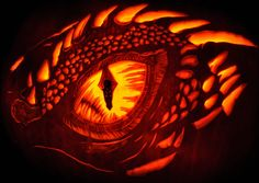 Carve your very own Inheritance Cycle-inspired Halloween jack-o-lanterns with our stencil templates! | Shur'tugal - The official Inheritance Cycle fan community