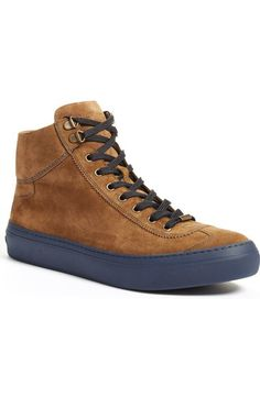 62834bfc29c JIMMY CHOO  Argyle  High Top Sneaker (Men).  jimmychoo  shoes