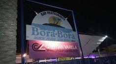 Bora Bora Ibiza 11th June