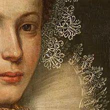 Portret van Mertijntje van Ceters (1609-24), 1623, anoniem