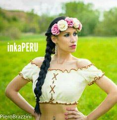 Moda étnica 100% algodón natural peruano #moda #fashion #modanatural #fashionnature #ethnic #etnico