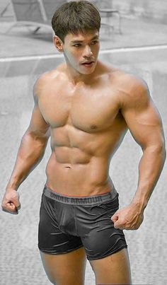 Rugby Men, Hot Asian Men, Le Male, Hommes Sexy, Muscular Men, Athletic Men, Male Physique, Good Looking Men, Male Body