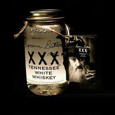 Popcorn Sutton - Tennessee White Whiskey