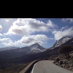 Cycling, Mountains, Nature, Travel, Biking, Naturaleza, Viajes, Bicycling, Destinations