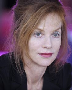 Isabelle Huppert (FRA) The Piano Teacher, Copacobana