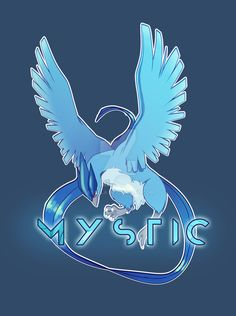 Team Mystic by Ataela