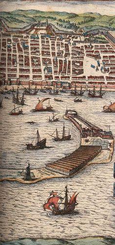 Faro de Messina