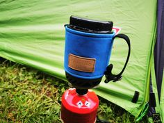 GEAR | Portable, Practical & Reliable - We Review The Primus Lite+ Camping Stove | Camping Blog Camping with Style | Travel, Outdoors & Glamping Blog