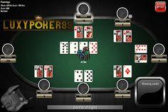 Luxy Poker 99 adalah sebuah tempat situs yang menyediakan aplikasi android / iphone untuk anda bermain Judi Poker Online terutama masyarakat Indonesia.