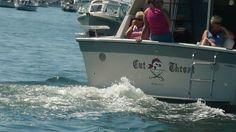 Cut Throat Boat Names, Bags, Handbags, Bag, Totes, Hand Bags