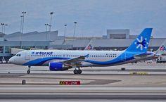 XA-WAB Interjet 2012 Airbus A320-214 - cn 5358