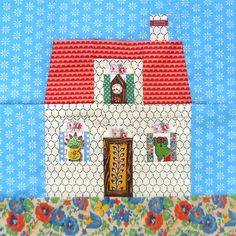 verykerryberry: House for Charise