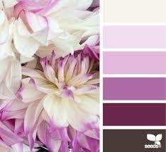 Risultati immagini per pink and purple color palette