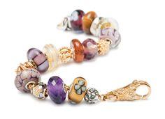Inspiration September - India Summer Bracelet