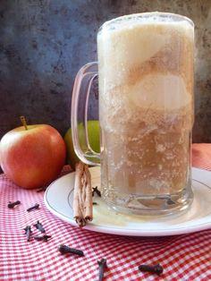 Apple Cider float
