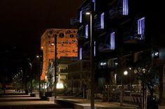 Quais du Port Rambaud - Photo : Ville de Lyon