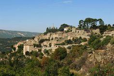 Bonnieux : Les plus beaux villages perchés de France - Linternaute