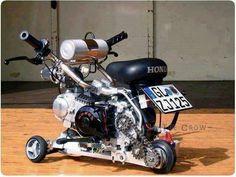 Baby Honda :)