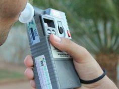 Multas de trânsito - Fiscalização autua 28 motoristas por embriaguez ao volante +http://brml.co/1MsBrVd