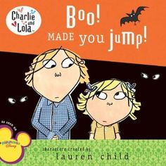 Charlie and Lola: Amazon.es: Lauren Child: Libros en idiomas extranjeros